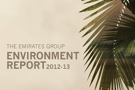Image 1 - Emirates Group Environment Report 2012-13