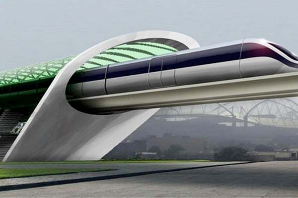 hyperloop cina russia merci