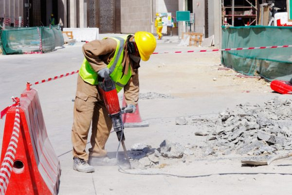 qatar city workers
