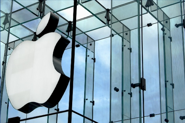 apple edificio
