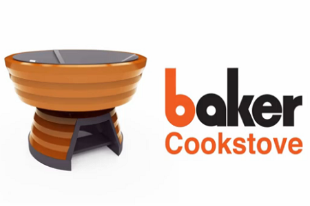 baker cookstove