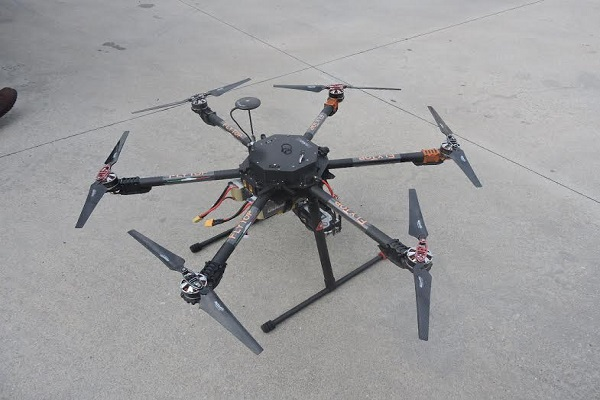drone gse