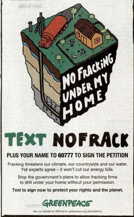 greenpeacefracking