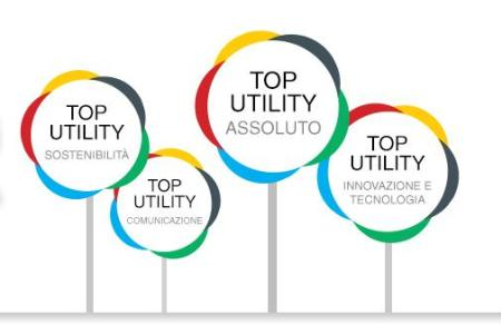 top utility awards
